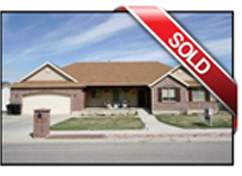Lehi utah short sale